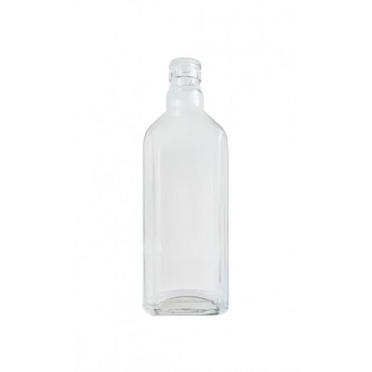 "Бутылка водочная ""ГУАЛА гранями"" 0,5л. под 47 колпак"