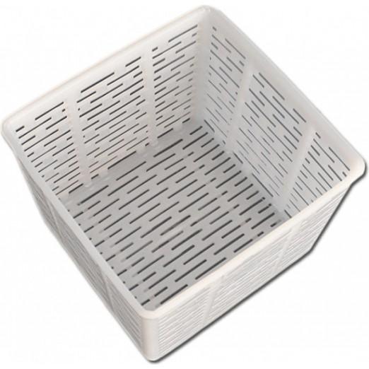 Форма для сыра Anelli Lodi  на 500 гр. прямоугольная