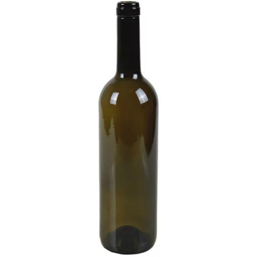 "Бутылка винная 0,75л ""Бордо"""