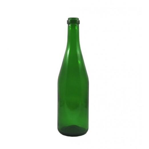 Бутылка шампанская 0,75 л