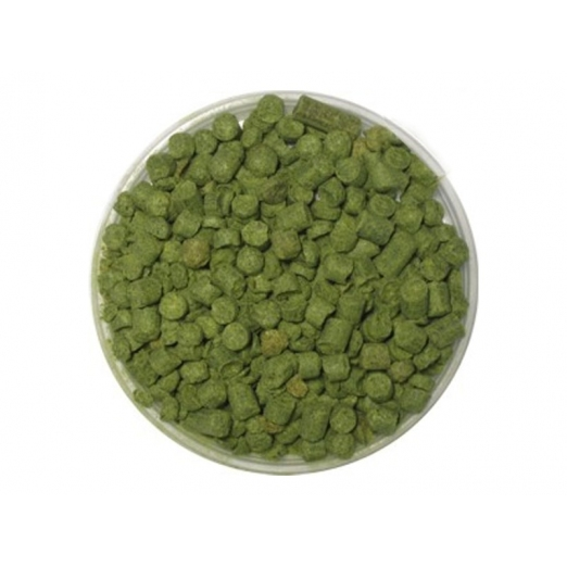 Хмель Целея (Styrian Golding Celeia) 100 гр