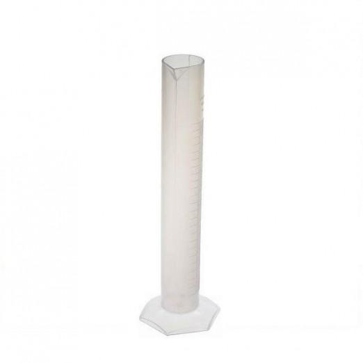 Мерный цилиндр пластиковый 100 мл