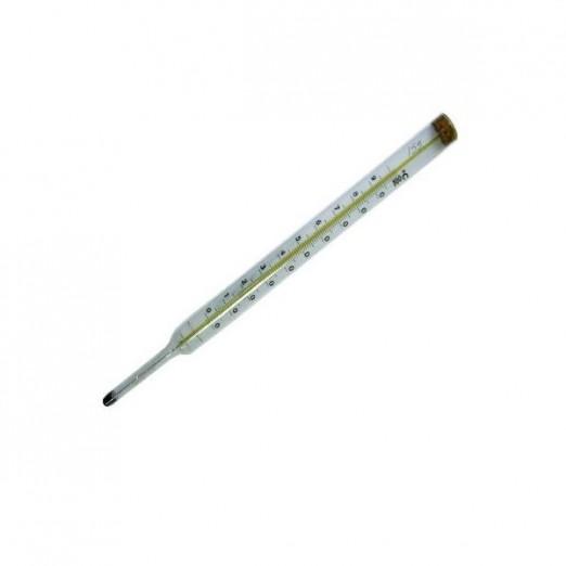 Термометр жидкостной ТТЖ-М (0- +150)