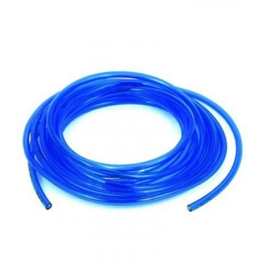 Шланг ПВХ 8 мм синий