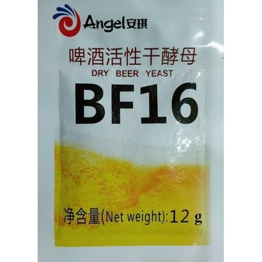Дрожжи пивные Angel BF16 12г