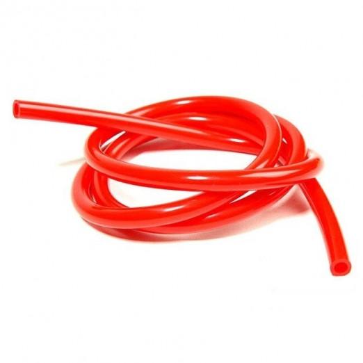 Шланг ПВХ 8 мм красный