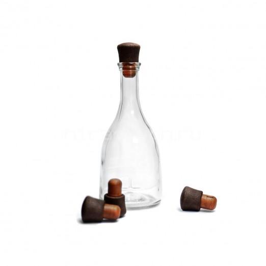 """Бутылка 0.5 л. """"Самогон"""""""